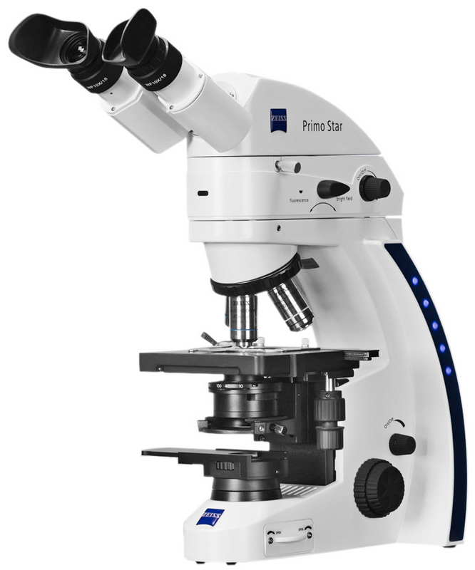 Zeiss primo star user manual